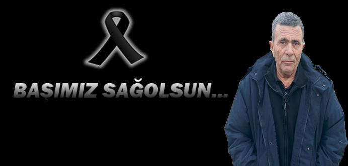 Alaşehir M Tipi Kapalı Cezaevi, 40 Yıllık Meslek Büyüğünü Kaybetti !