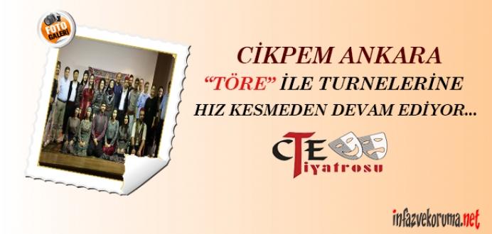 CİKPEM Ankara