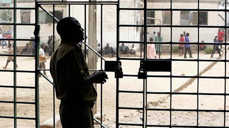 Nijerya'da 47 Mahkum Cezaevinden Firar Etti