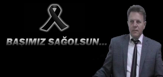 Vezirköpru M Tipi Kapali Ceza İnfaz Kurumu'nun Acı Kaybı...